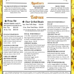 limited-menu-sunflowers-fort-worth