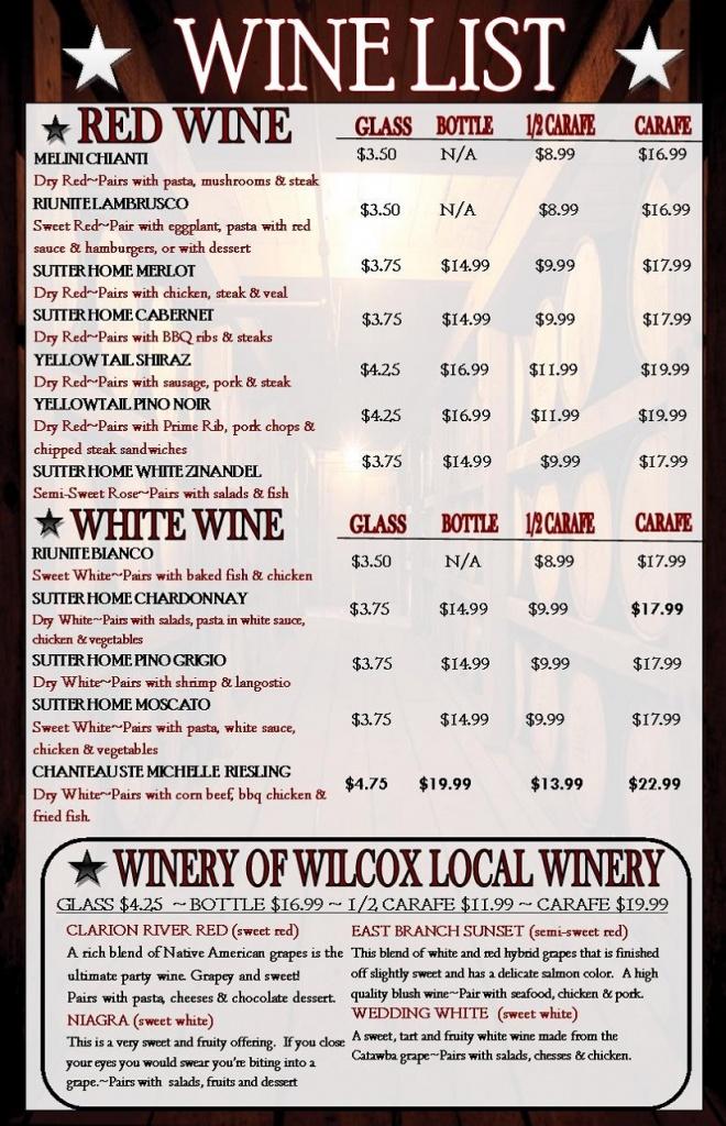 wine list dec1