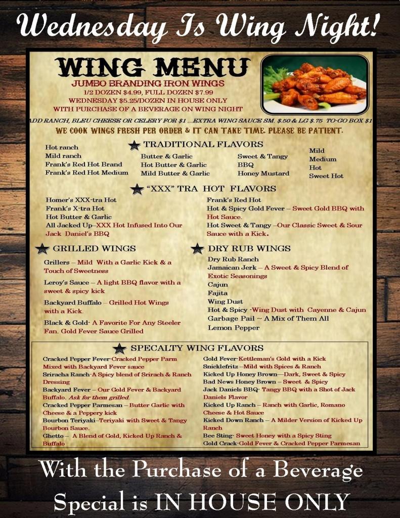 wing web
