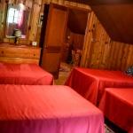 6 Single Beds
