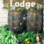 As You Enter The Lodge